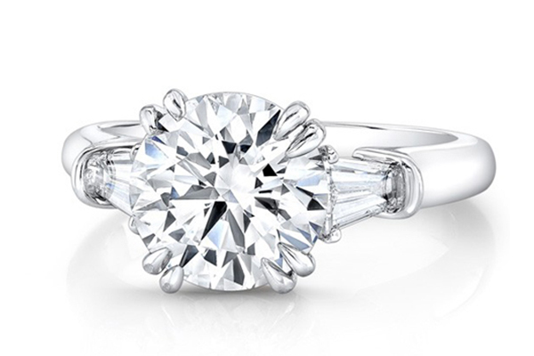 Design an Engagement Ring  Ken Walker Jewelers Gig Harbor, WA